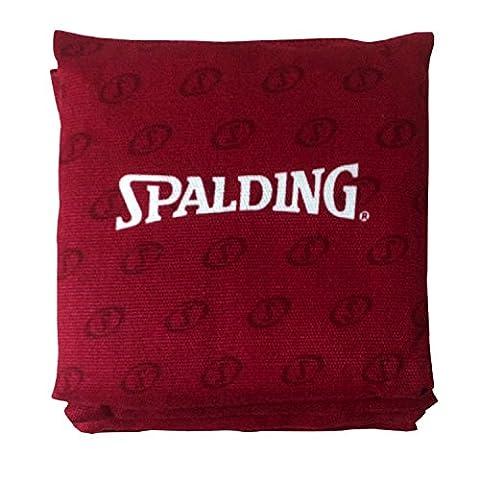 Spalding Bean Bags, Set of 4, 1 lb. (Backyard Beans)