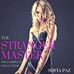 The Stranger Master: The Complete Collection | Sofia Paz