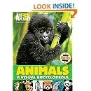 Animals: A Visual Encyclopedia (An Animal Planet Book)