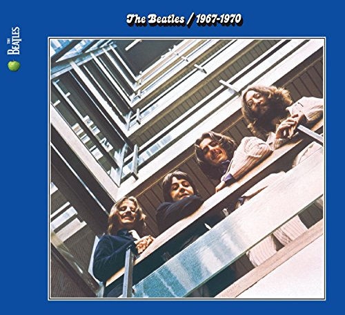 The Beatles - The Beatles 1967-1970 [2 Lp] - Zortam Music