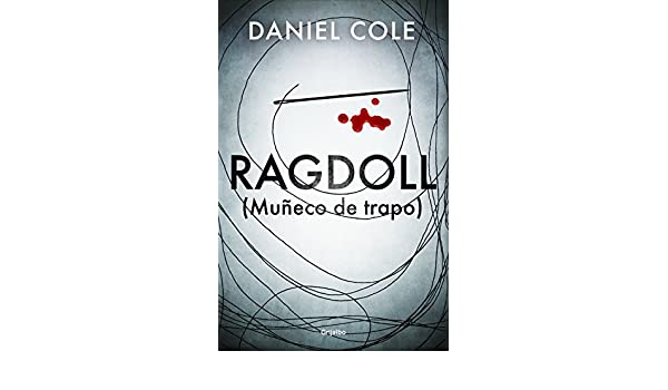 Amazon.com: Ragdoll (Muñeco de trapo) (Spanish Edition) eBook: Daniel Cole: Kindle Store