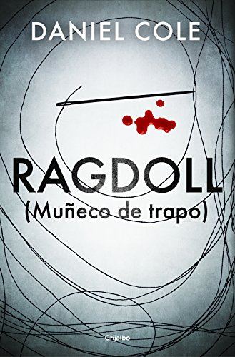 Ragdoll (Muñeco de trapo) (Spanish Edition) by [Cole, Daniel]