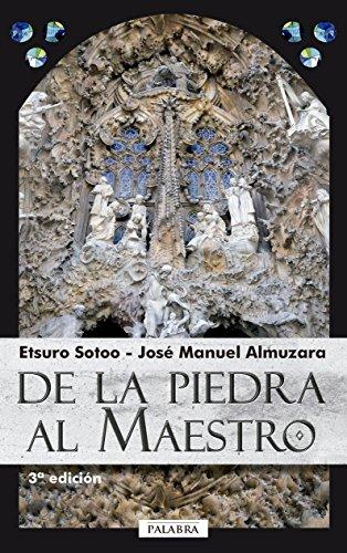 Descargar Libro De La Piedra Al Maestro Etsuro Sotoo