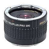 Kenko Teleplus Pro 300 2.0X DGX Tele Converter for Nikon AF Mount
