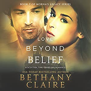 Love Beyond Belief Audiobook