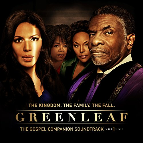 Greenleaf-Gospel-Companion-Soundtrack-Volume-1