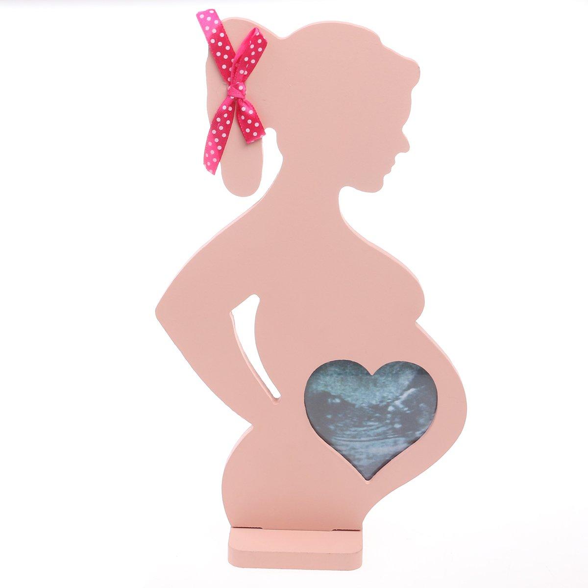 ULTNICE Frauen Bilderrahmen schwangere dekorative Requisiten für ...
