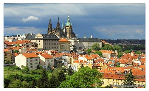 Casas de República Checa Praga Ciudades Tourist Souvenir muebles ...