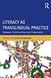 Writing as Translingual Practice in Academic Contexts, , 0415524679
