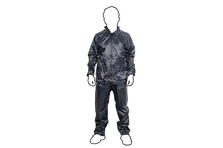 COFAN 11000122-xl-Anzug Wasser Triple Schicht (PVC/Polyester) Marineblau