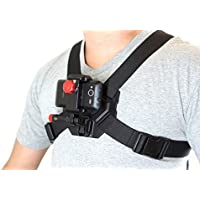 iPhone Chest Harness Mount Record Awesome POV Action Videos