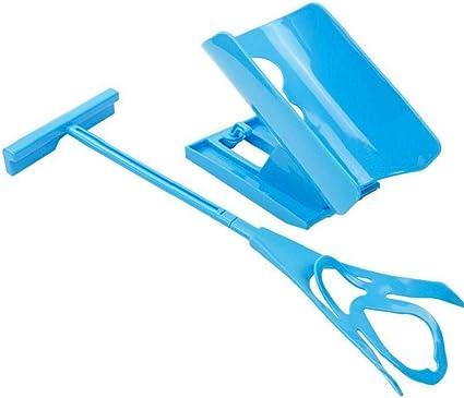 Easy on//off Facile per Mettere Le Calze su E di Toglierli Senza Piegarsi Calzino Helper Slider Kit