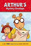 Arthur's Mystery Envelope Marc Brown