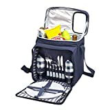Gateway Picnic Backpack 2 Insulated Cooler