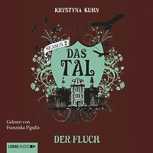 Der Fluch (Das Tal - Season 2-1) Hörbuch