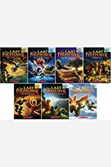 The Last Firehawk Series, 7-Book Set Paperback