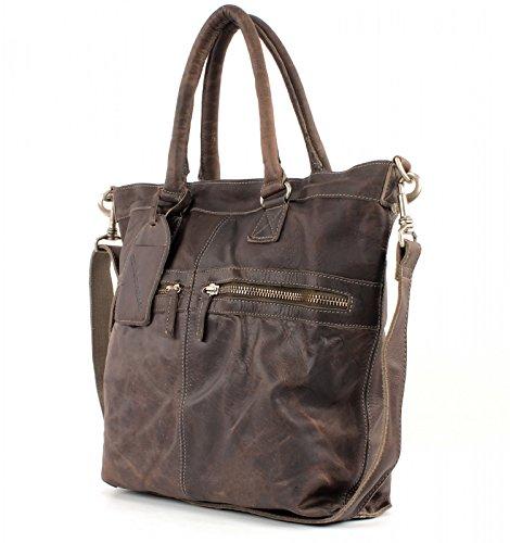 COWBOYSBAG Bag Huntly Grey