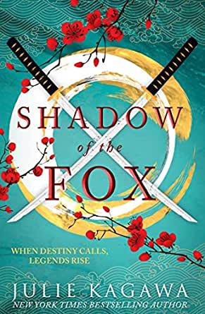 Shadow Of The Fox: A must read mythical new Japanese ...