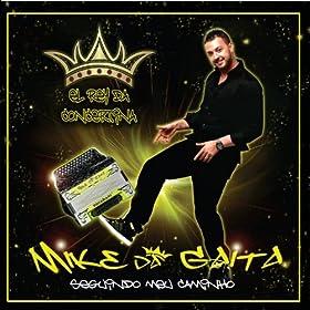Amazon.com: Desgarrada Mike da Gaita e Augusto Canário: Mike da Gaita