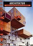 Thema Kunst. Arbeitshefte Kunst für die Sekundarstufe II / Architektur: Werkbetrachtungen von der Antike bis zur Gegenwart