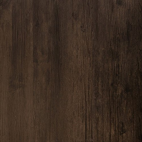 Save in Bulk - 1 Pallet ( 2339.04 sq ft) of Vesdura Vinyl Planks - 6mm WPC Click Lock - Long Plank Collection - Smoked