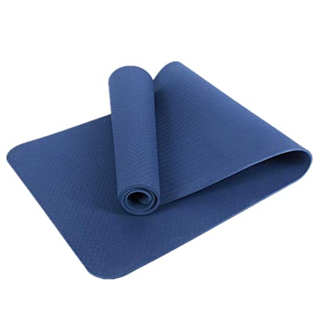 Yoga Antideslizante Yoga Mat Absorción húmeda ...