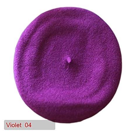 CareforYou sólidos y® caliente diseño de la virgen de del vestido de las mujeres es una tipo de lana invierno de mujer de estilo clásico moda de árboles de ...