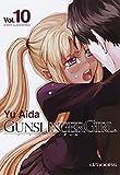 Gunslinger girl. 10 special
