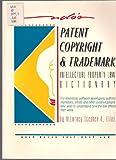 Patent, Copyright, Trademark, Stephen Elias, 0917316975