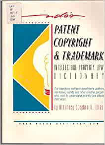 Copyright law for an author