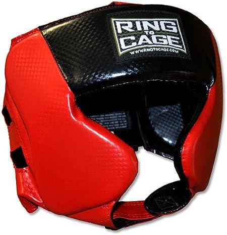 Demeras Head Guard Protector Durability Junior Boxing Helmets Kids Resists Wear Headguard for Sanda for Muay Thai for MMA