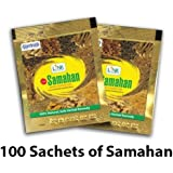 Link Natural Samahan Herbal Extracts Tea For Cold Cough Immunity (100Pcs X 4G Sachets)