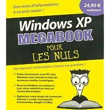 Windows XP Megabook pour les Nuls