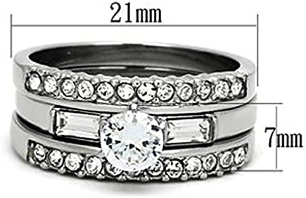 Lanyjewelry RS1201_R10151-W07M13 product image 7