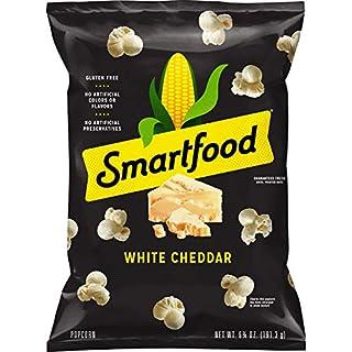 Smart50 Popcorn, Sea Salt, 5oz BagPackaging May Vary
