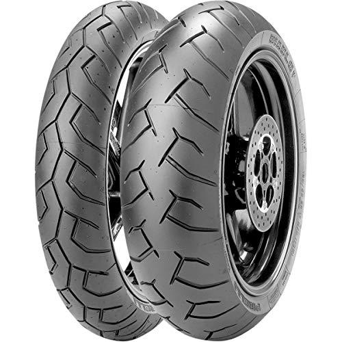 Pirelli Diablo Sport/Custom Radial Rear Tire - 240/40-18 1682600