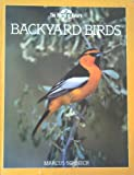 Backyard Birds, Marcus H. Schneck, 0831795824