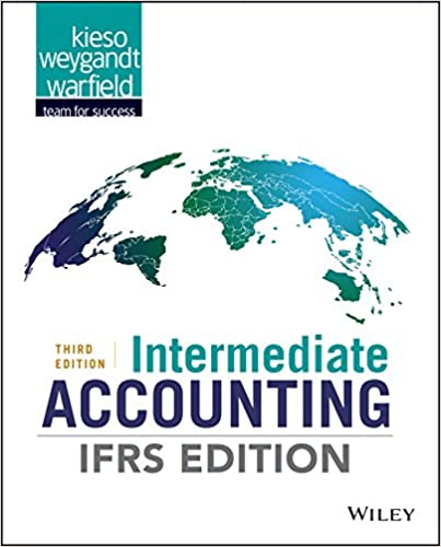 Intermediate Accounting Kieso Ebook Ifrs Edition