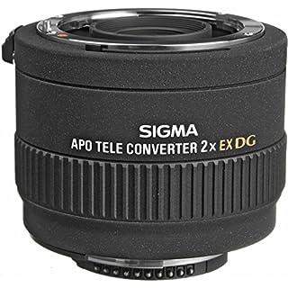 Sigma APO Teleconverter 2x EX DG for Nikon Mount Lenses (B000CDA7Y4) | Amazon price tracker / tracking, Amazon price history charts, Amazon price watches, Amazon price drop alerts