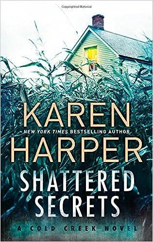Shattered Secrets (Cold Creek)