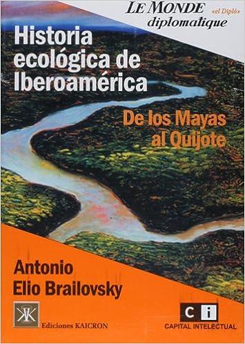 Historia Ecologica de Iberoamerica
