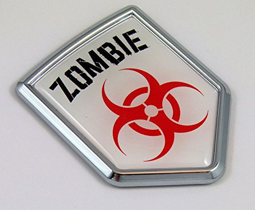 zombie auto emblems - 5