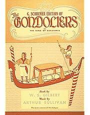 The Gondoliers: Vocal Score