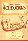The Gondoliers, , 0881887226