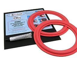 Cerwin Vega Speaker Foam Edge Repair Kit, 10\