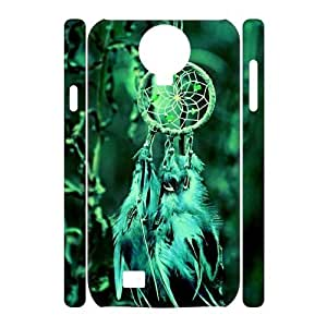 C-EUR Cell phone case Dream Catcher Hard 3D Case For Samsung Galaxy S4 i9500