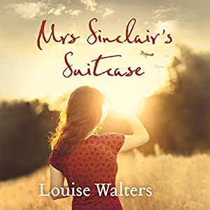 Mrs Sinclair's Suitcase Audiobook