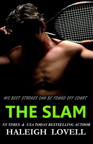 THE SLAM (a New Adult Sports Romance)
