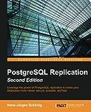 PostgreSQL Replication - Second Edition