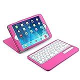 Best  - iPad Mini 1 2 3 Keyboard Case, BESTEK Review